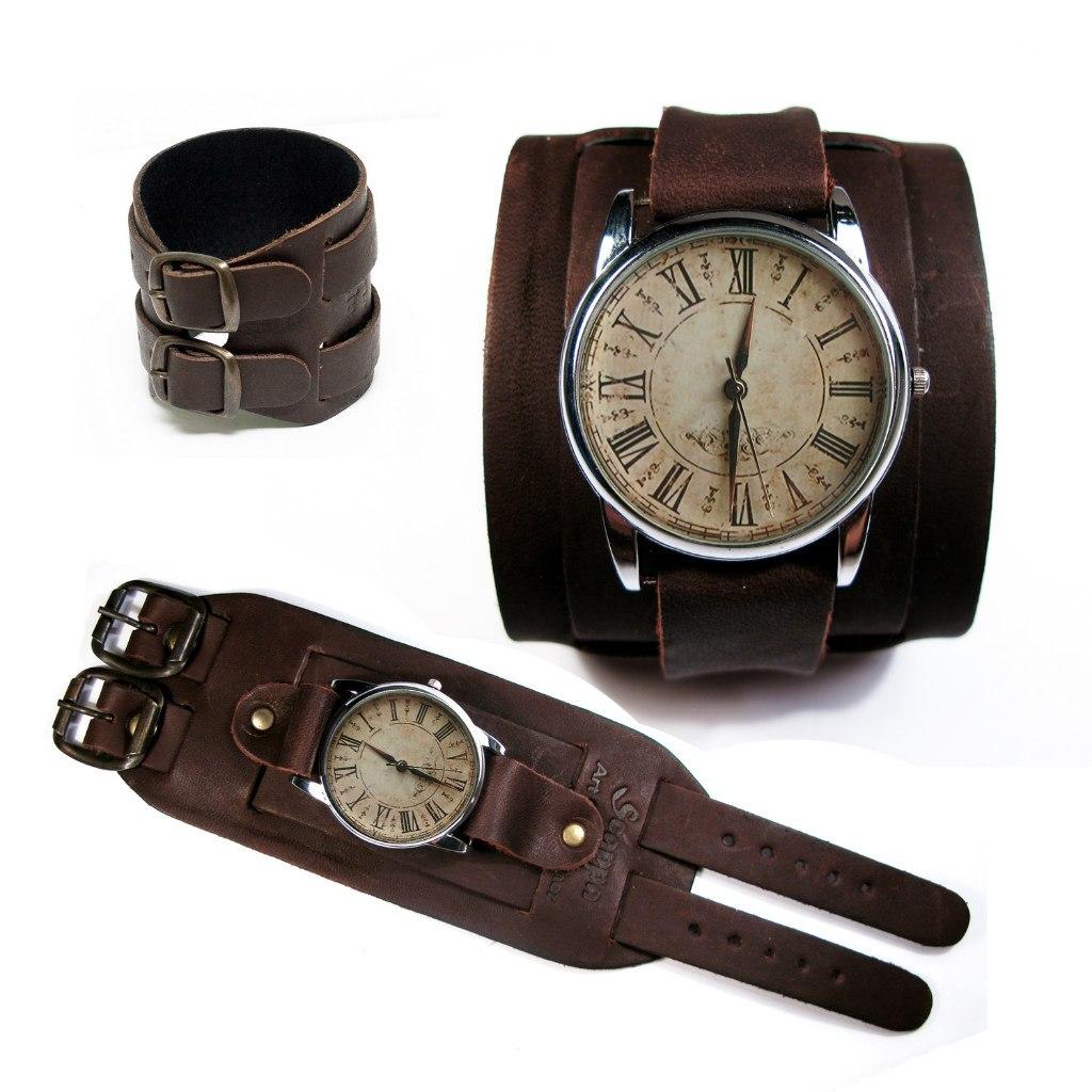 Часы мужские наручные толстые наручные часы racer