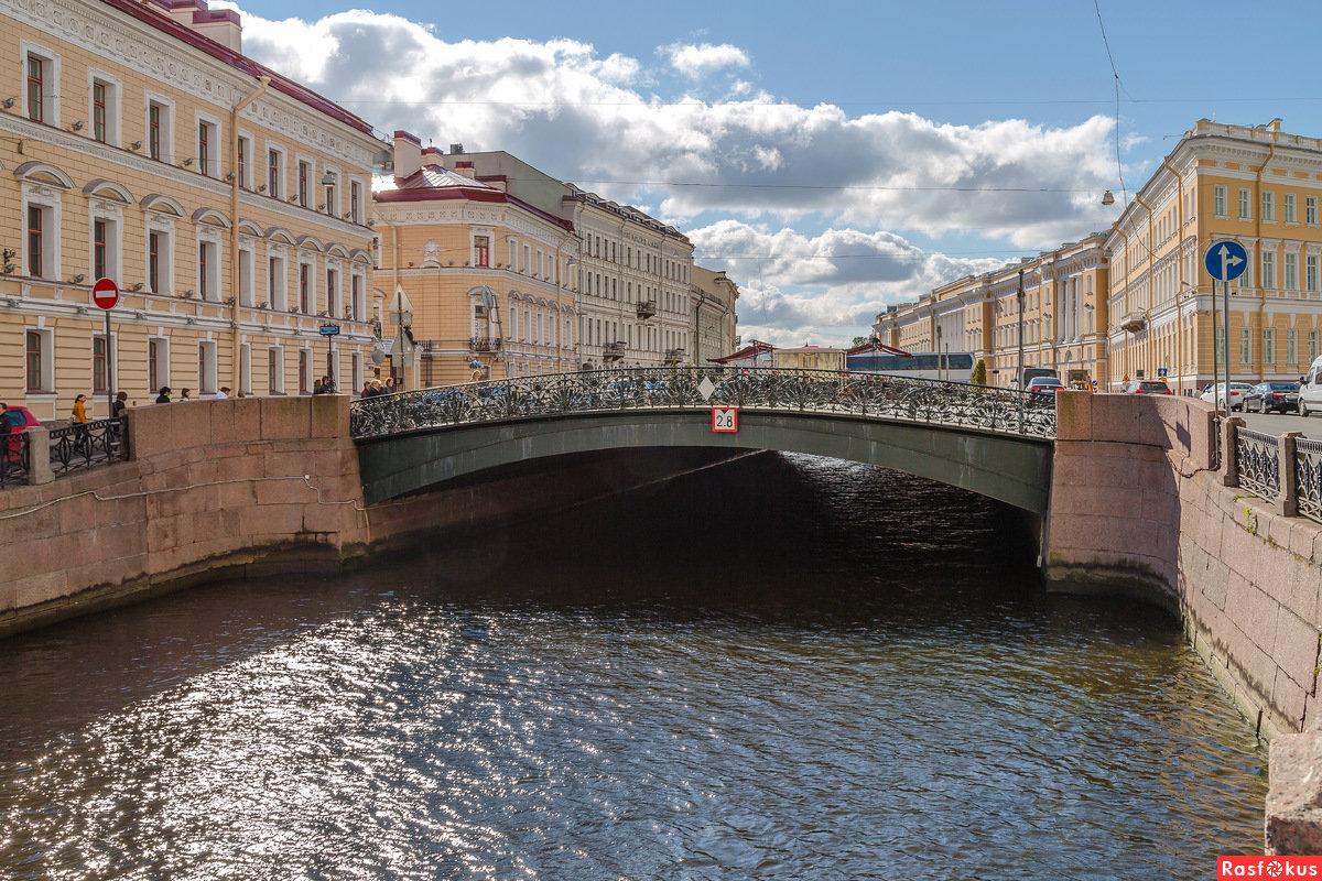 новоникольский мост фотографии спб борисов