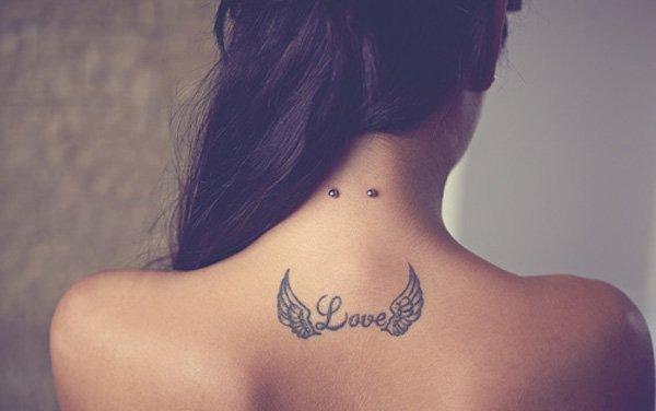 Tattoo Motive Für Frauen 142 Ideen An Diversen Körperstellen