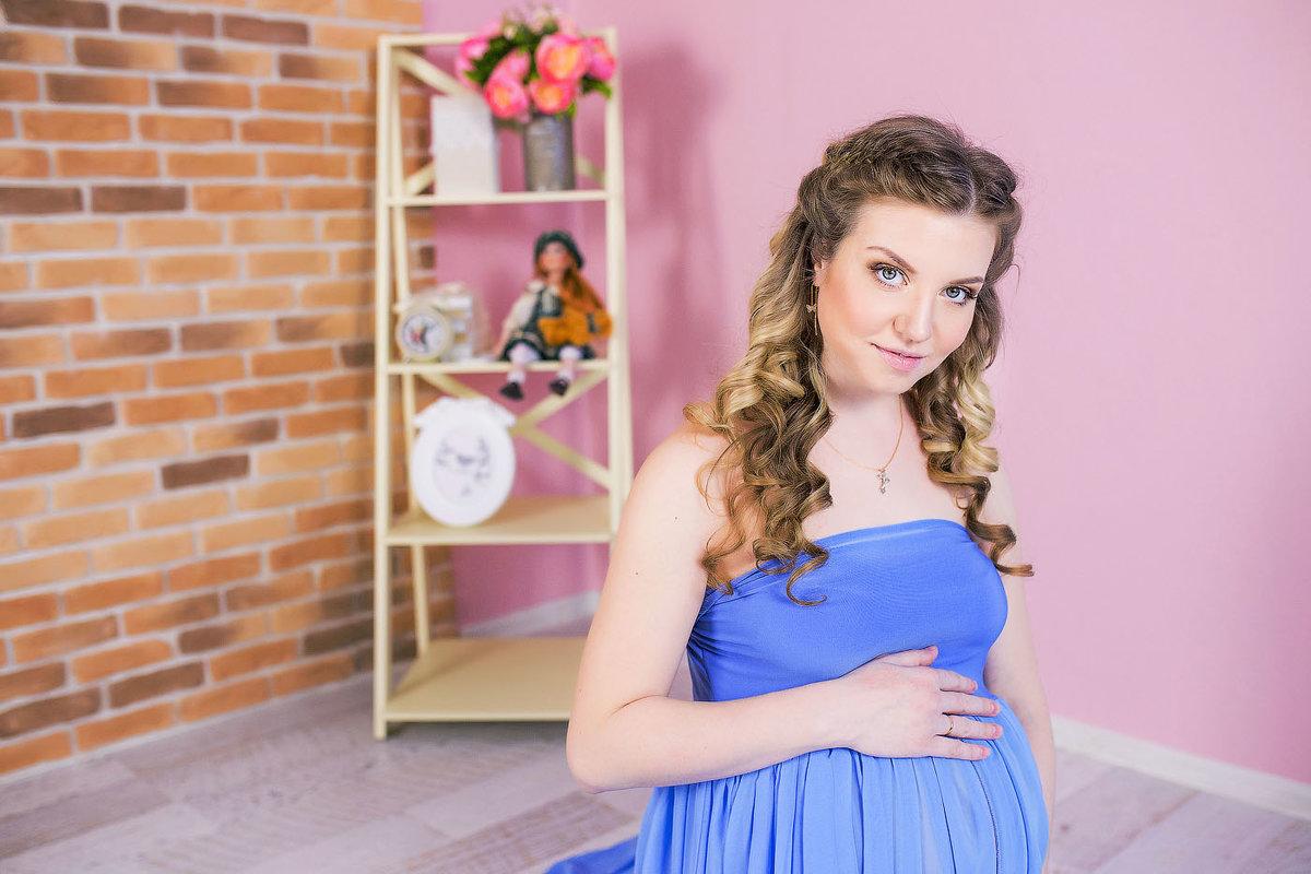 Olga Gileva Nude Photos 18