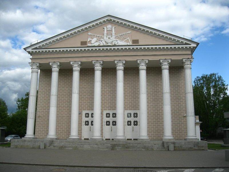 Каменоостровский театр