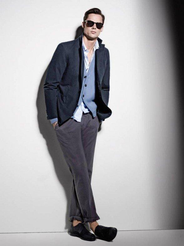 Интернет магазин модной мужской и женской одежды ООО Модный Бутик г.Москва  мужская мода сезона e5410fe7423