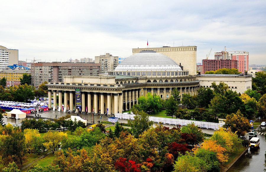 скольки театры новосибирска оперы и балета класс запросу подписчиков