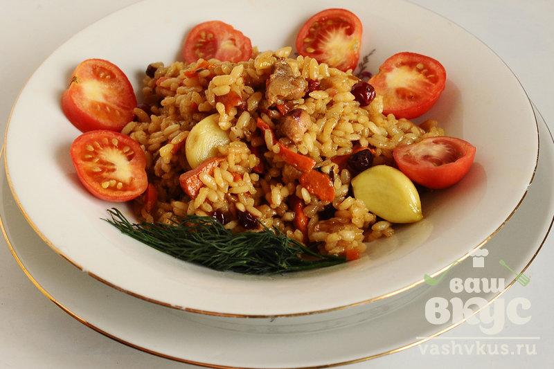 блюда из индейки Кухня