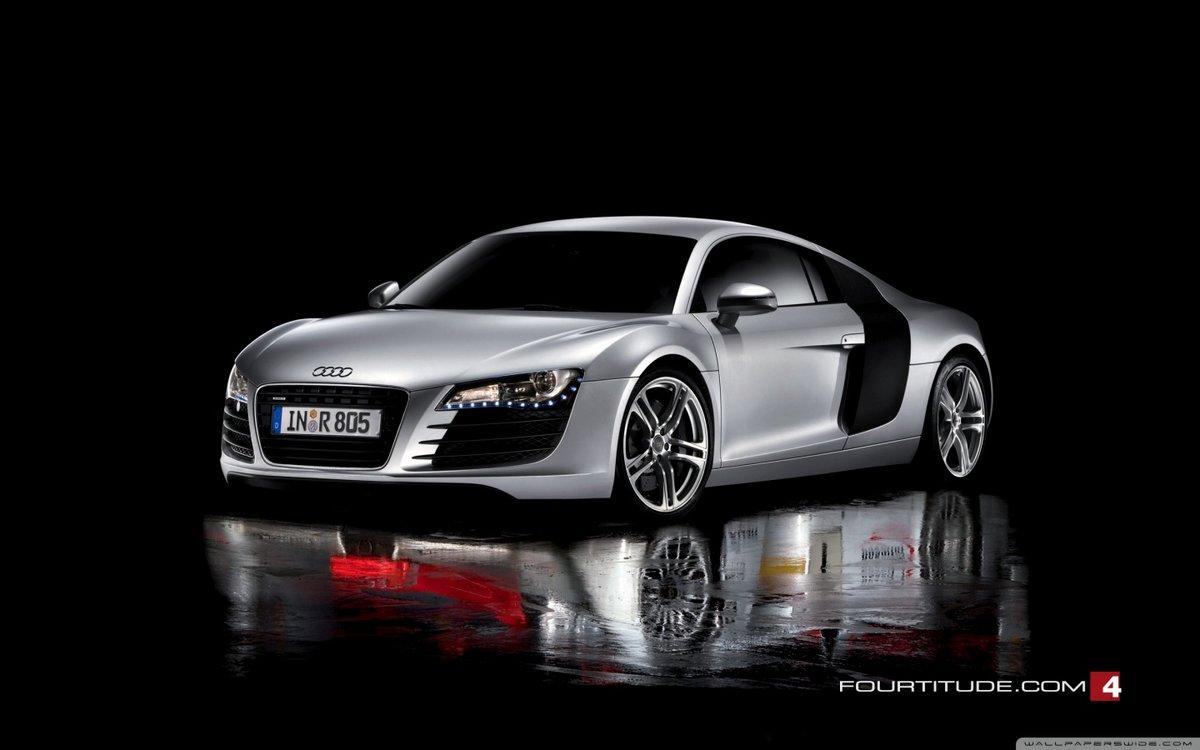 Audi R8 Car 7 Hd Desktop Wallpaper Widescreen High Definition