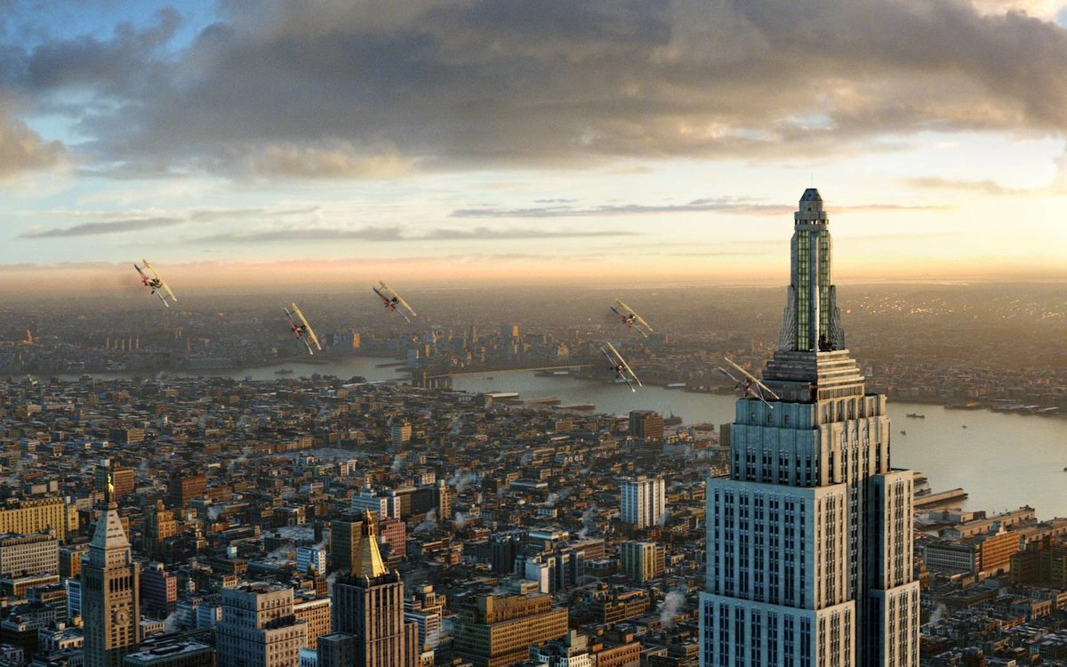 essay empire state building The world-famous empire state building offers unobstructed panoramic views of new york city and beyond from 8 am until 2 am daily our 86th and 102nd floor observation decks offer the two highest vantage points in new york city.