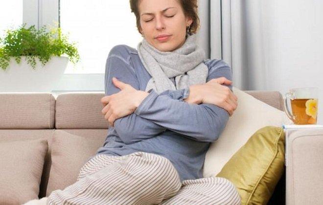 Бывает ли повышенна температура тела при ВСД у взрослых, может ли ...