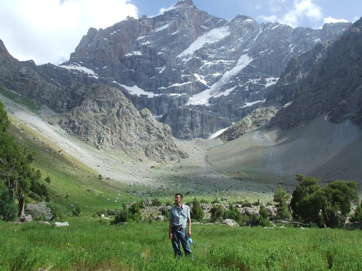 всё фотографии горы узбекистан сегодняшний день