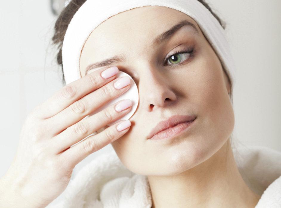 Картинки ежедневный уход за кожей лица