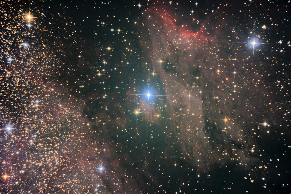 Скопление звезд картинки