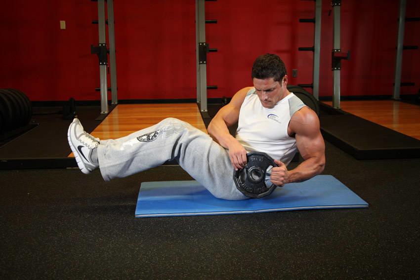 abdominal workout videos