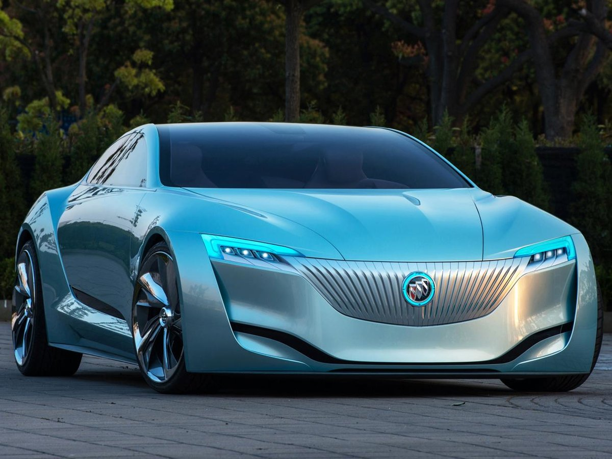 2017 buick riviera smart concept car sale in pakistan new model