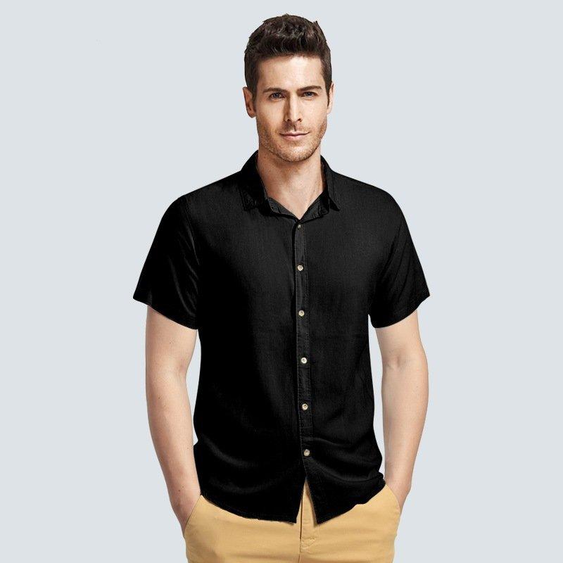 black silk shirt - 800×800