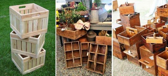 Для того, чтобы организовать порядок для вещичек необходимы картонные или деревянные ящики, коробки или полки, на которые можно их поставить. Читайте...