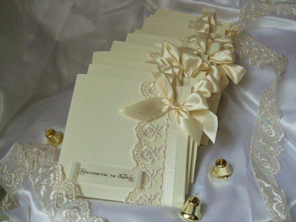 Как оформить оригинальные приглашения на свадьбу? У нас вы найдете оригинальные идеи свадебных пригласительных.