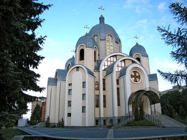 церкви тернополя