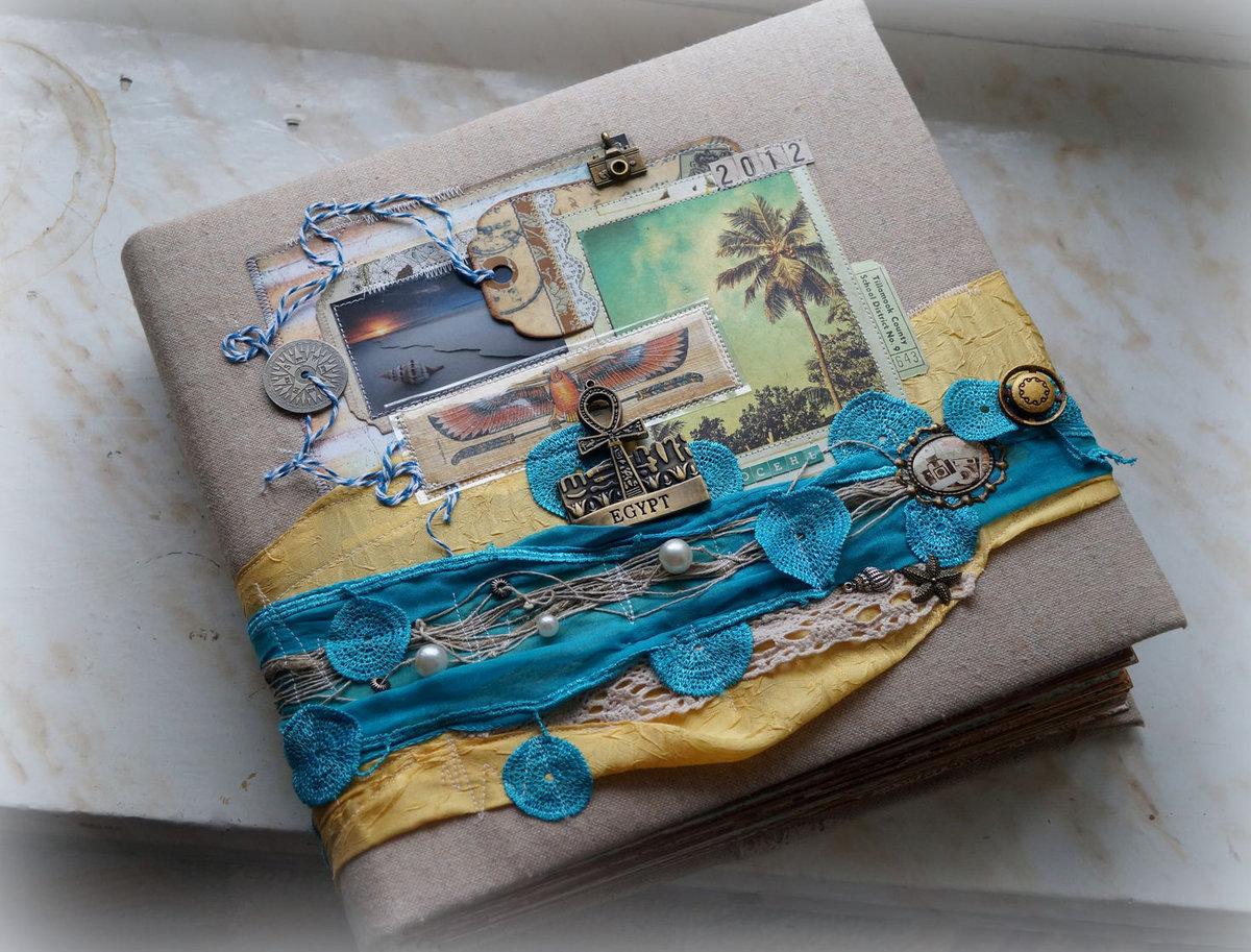 Материалы для фотоальбома своими руками фото 594
