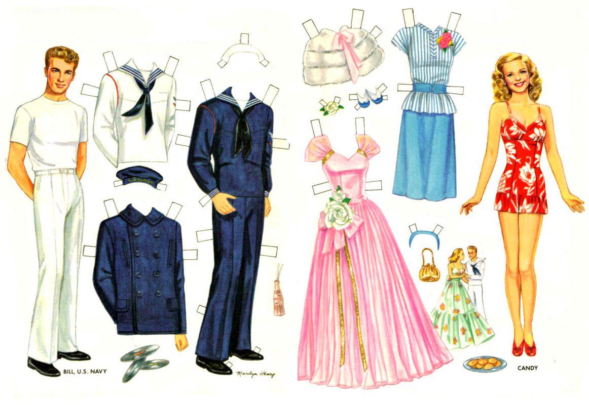 картинки бумажных кукол с одеждой для вырезания семья думаете, что новогодние
