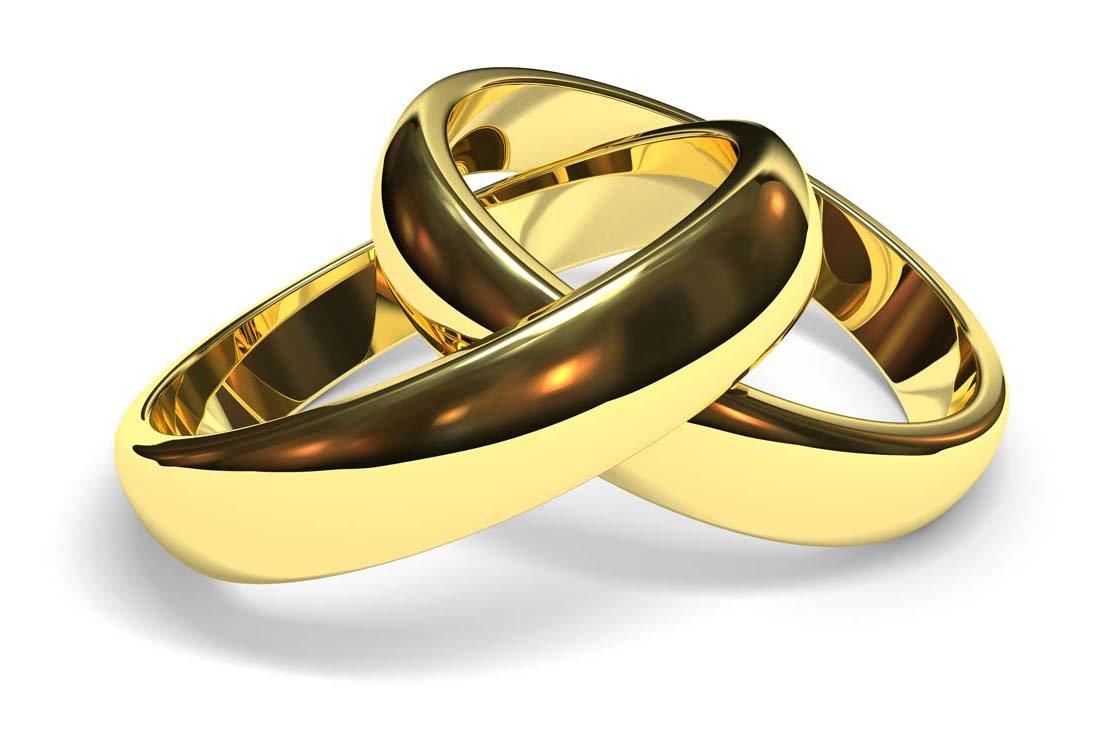 Обручальные кольца без фона картинки