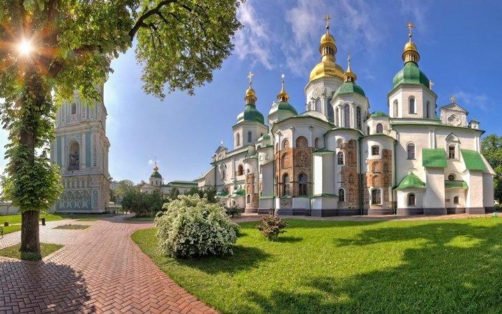 Видео про софию киевскую извиняюсь
