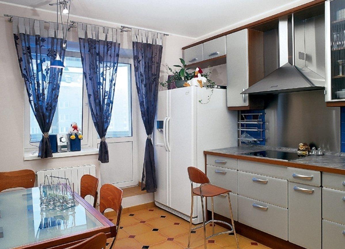 Дизайн маленькой кухни фотогалерея дизайн кухни - фото, опис.