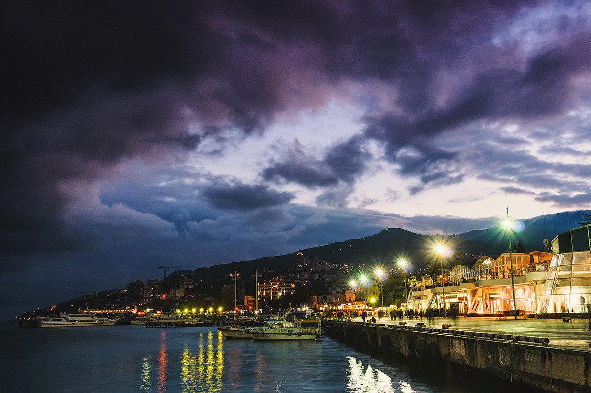 частности, крым город фото в октябре месяце увеличит объем