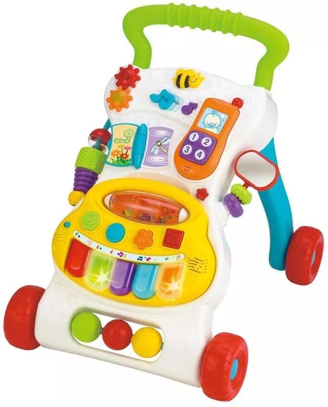 Игрушки для годовалого ребенка