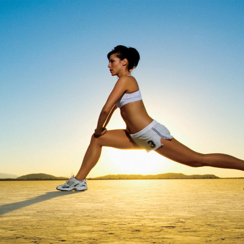 Картинки утренний фитнес
