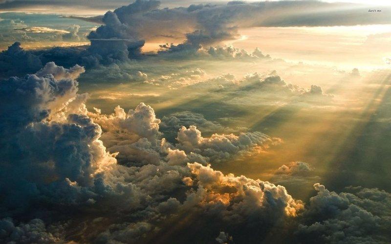 clouds wallpaper - Space Wallpapers in Toplist