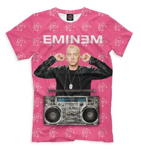 Футболка для мальчиков Eminem