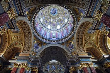 базилика св иштвана в будапеште