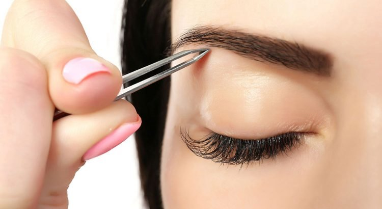 Ongoing Semi Permanent Makeup Eyebrows Aftercare Includes Cleaning