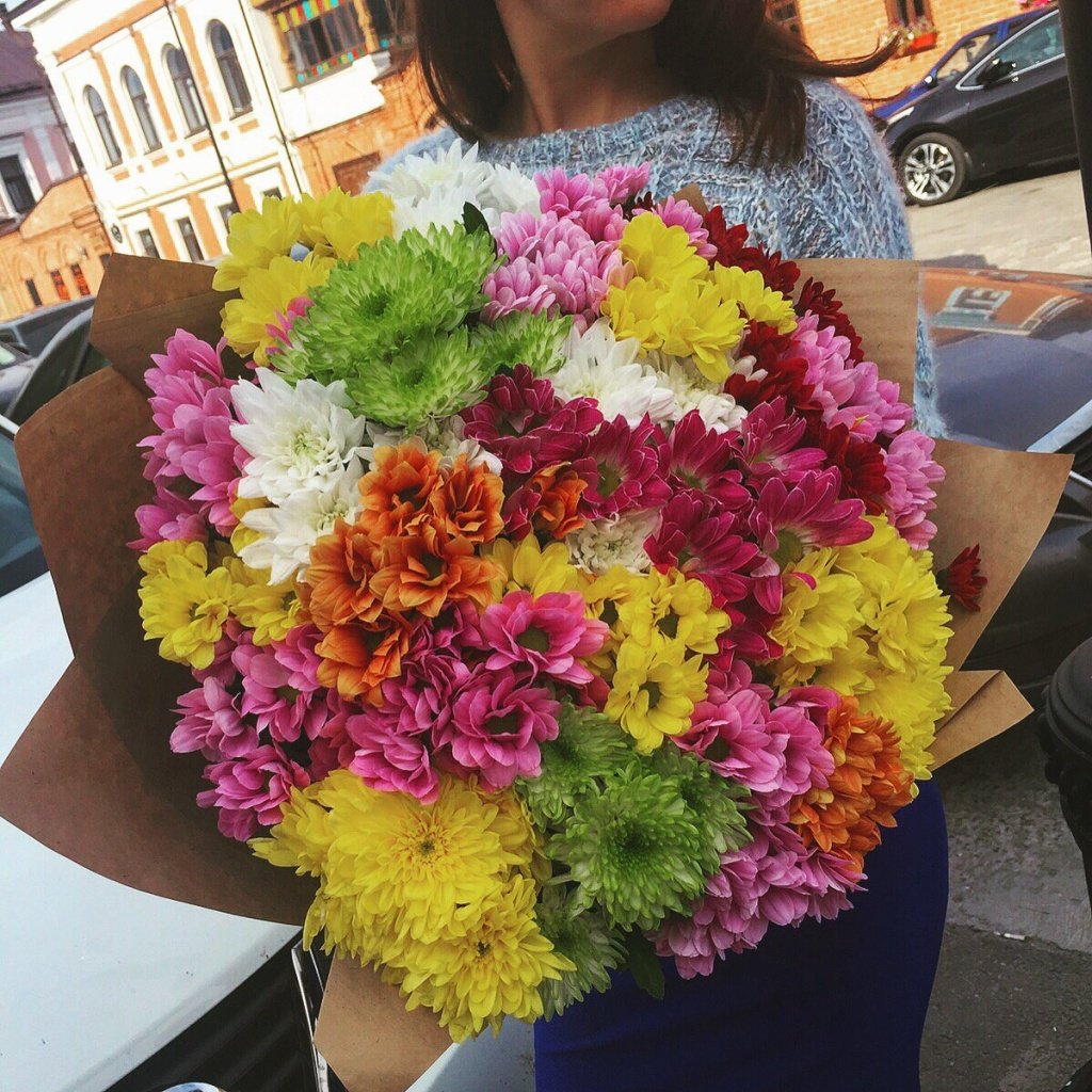 Цветы, заказать цветы онлайн нижний новгород