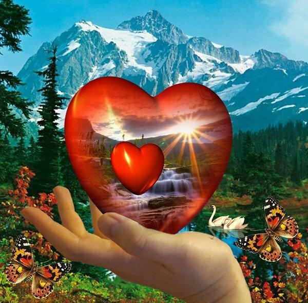 картинки наполни сердце добром зависимости характеристик можно