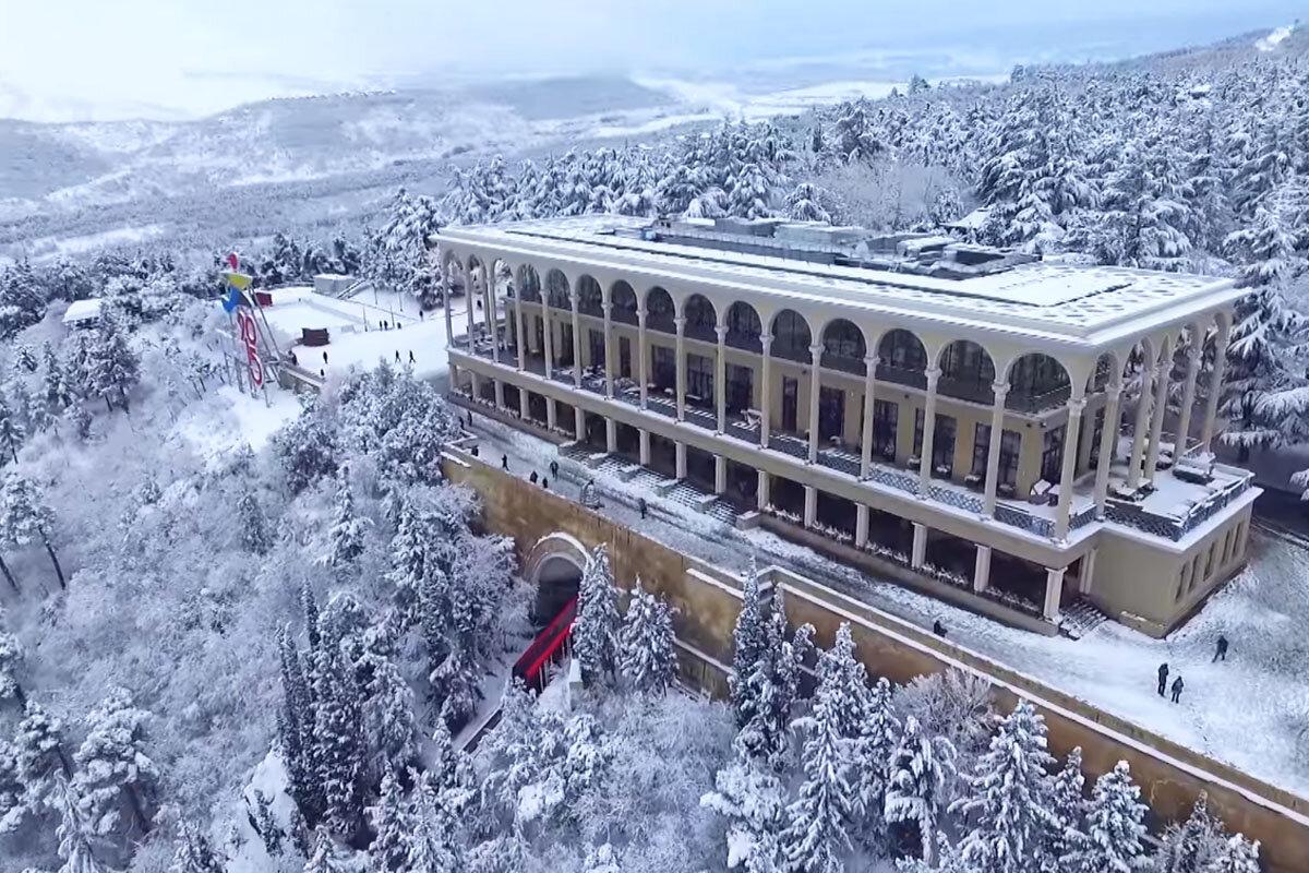 хвастается тбилиси что посмотреть зимой старые фотографии наткнулся