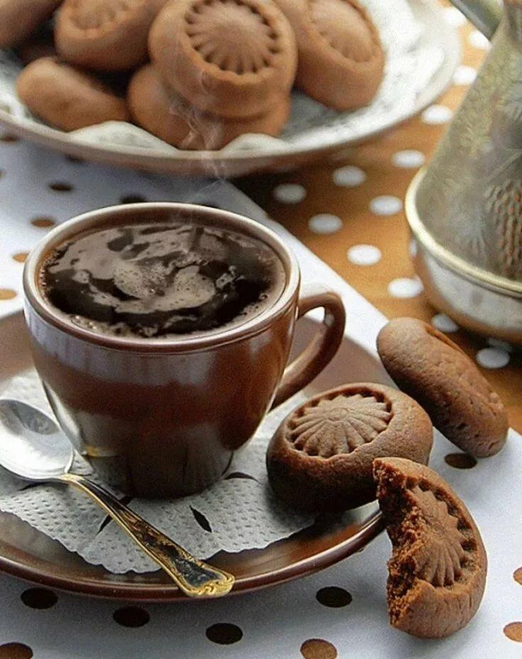 утренний кофе гифы рекомендуется выкладывать
