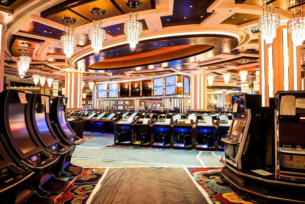 Onlayn kazino qanday yaratiladi