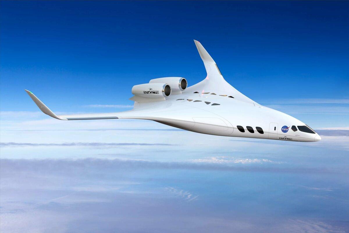 более логичного, самолеты будущего фото телеведущая