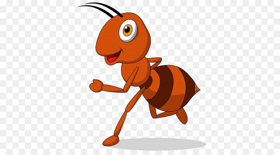 Картинка с муравьишками