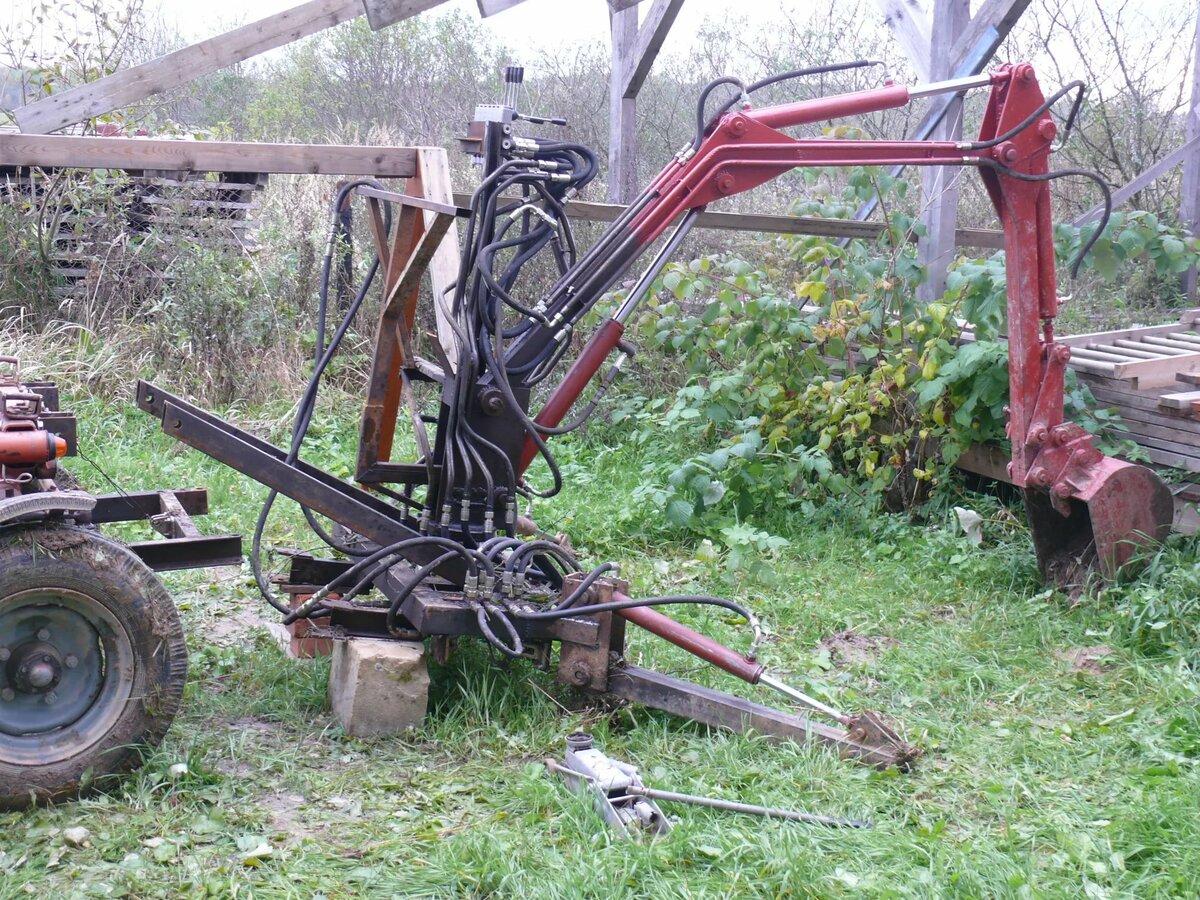 сантос самодельные сельхоз агрегаты фото чайковского даже успела
