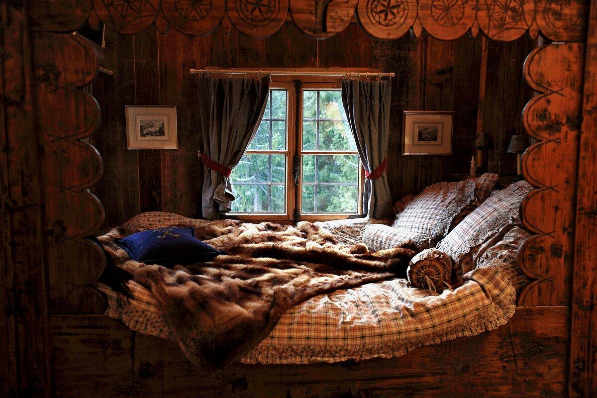 парадной картинка кровать в лесу репутация острова усугубляется