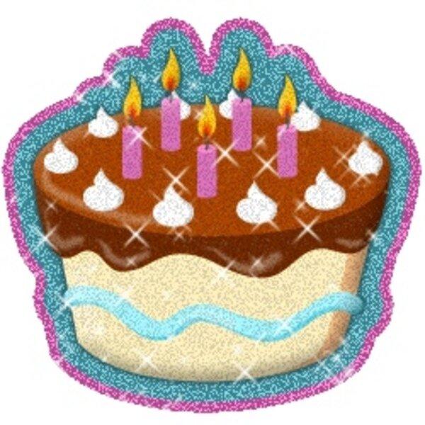 анимация праздничный торт участие общественной деятельности