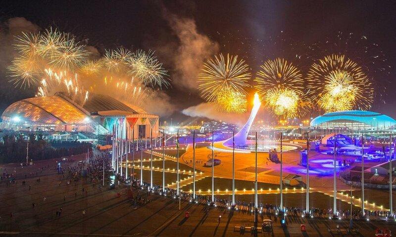 смотреть фото сочи 2016 всей России Московская