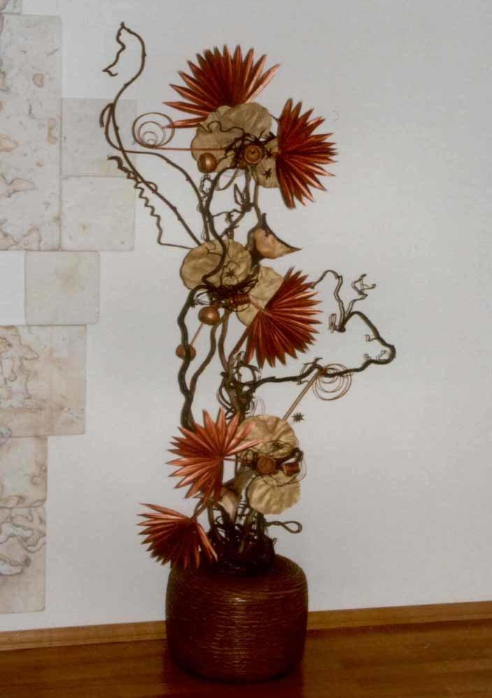 100 лучших идей: Декор вазы своими руками на фото - Рататум 95