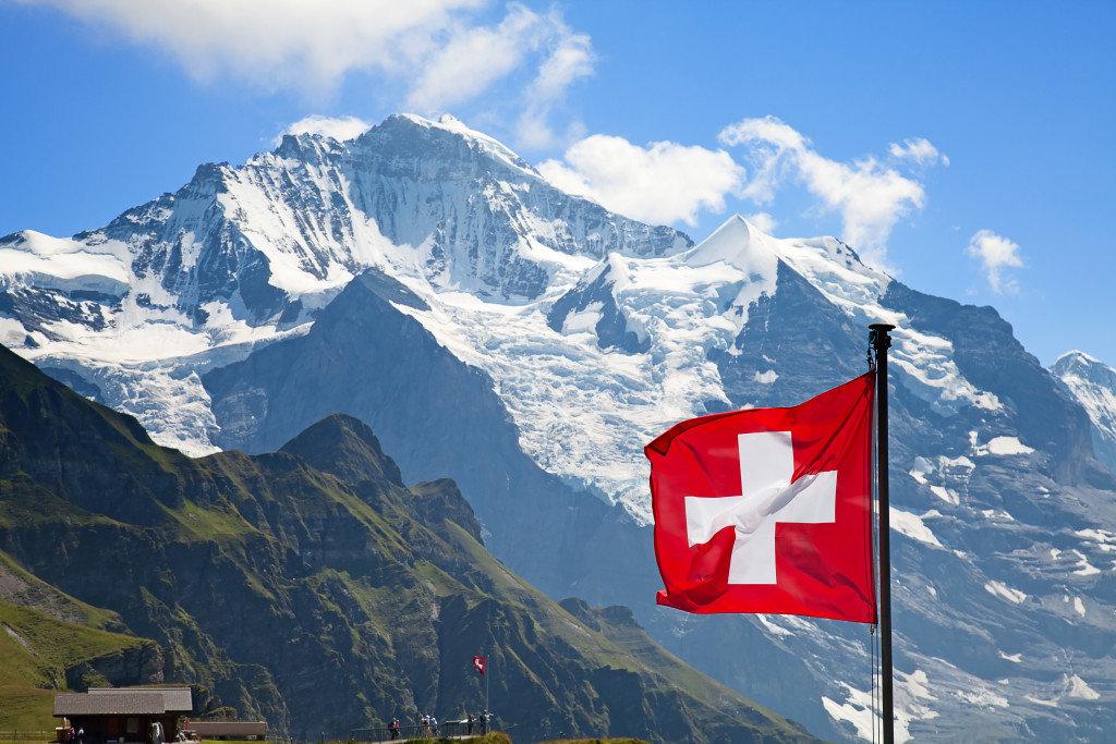 Швейцарские картинки