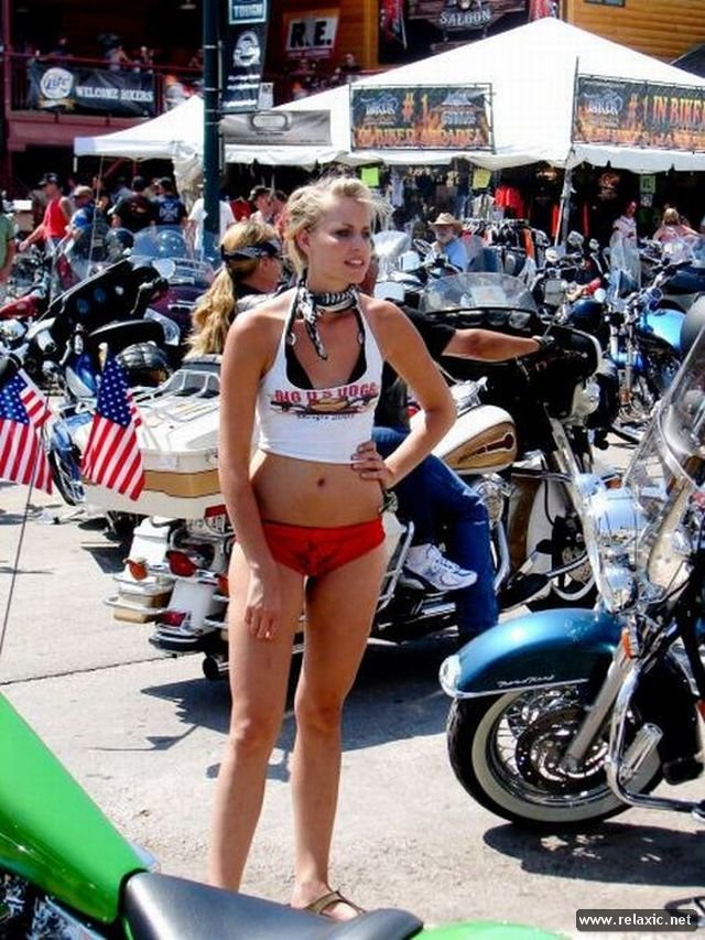 Wwe picture women sturgis babes