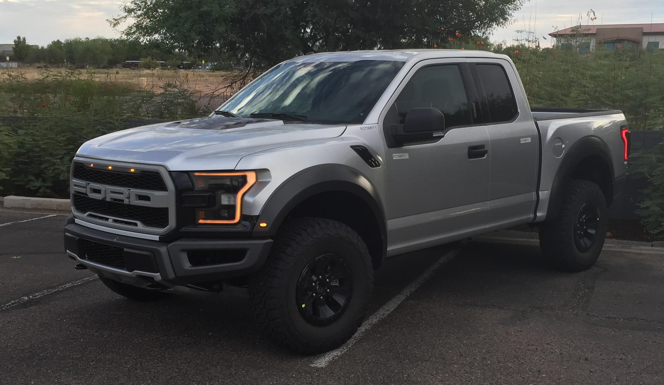 2017 Ford Raptor In Ingot Silver Card From User Zaharowazaharova 2006 F250 Fuse Box Van Cat2018 Yandexcollections