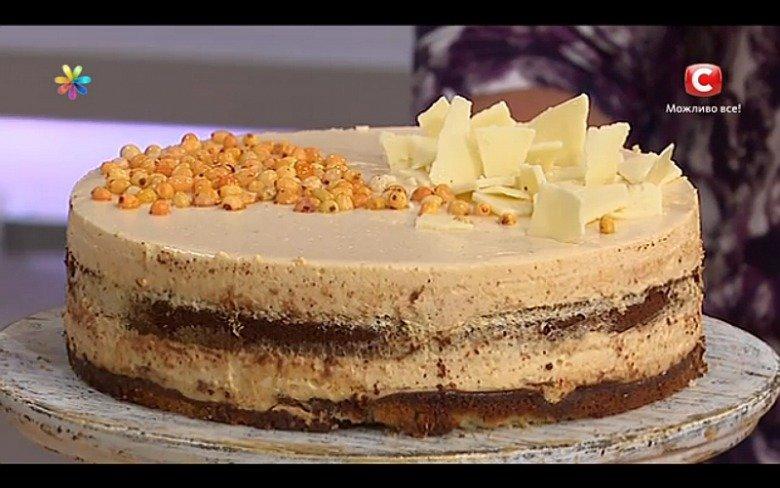 Рецепты тортов с пошаговой инструкцией