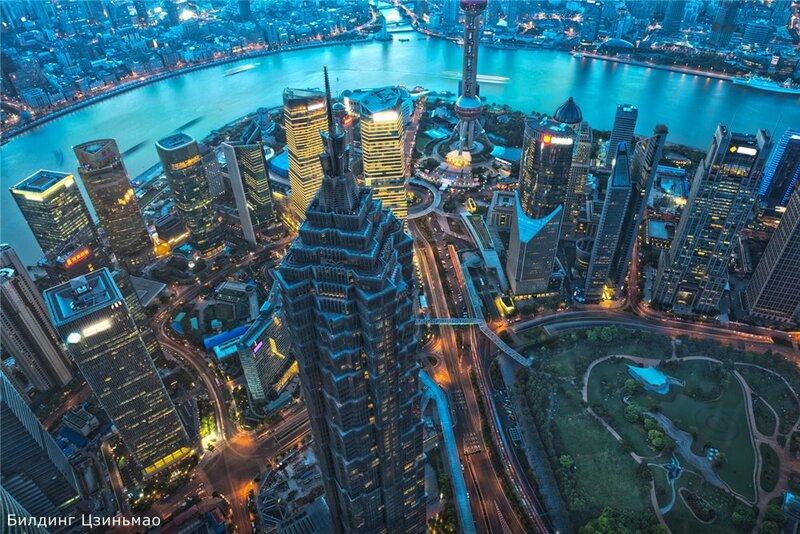 Современная архитектура Китая – это передовые технологии, впечатляющие масштабы и новейшие дизайнерские решения, которые поспорят с футуристической архитектурой Дубая