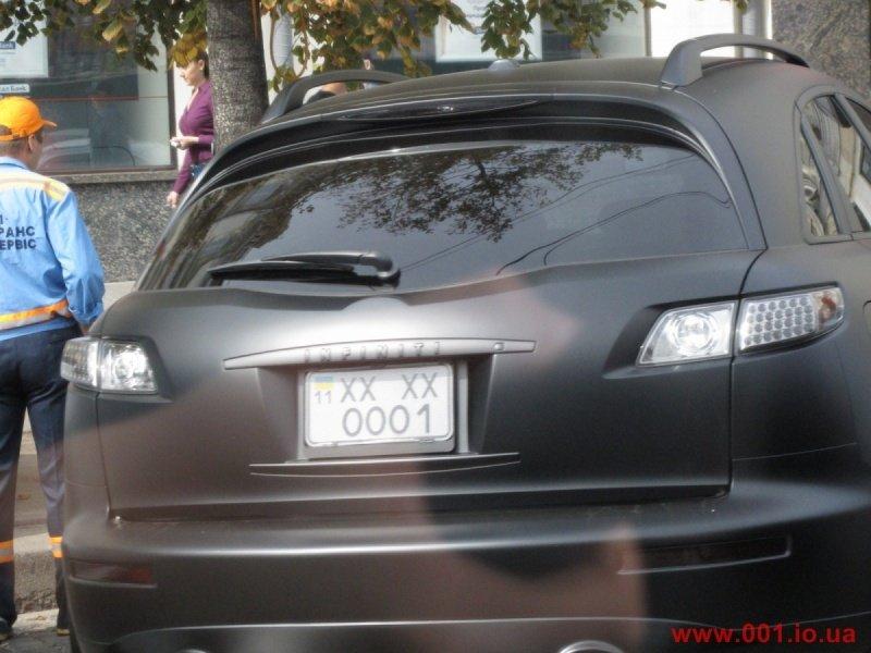 ТРАНСПОРТ » Авто / мото фото 15965843 : именные номера фотография 800 x 600